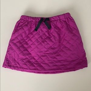 CrewCuts | Quilted Skirt